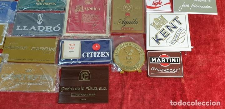 Coleccionismo de llaveros: COLECCIÓN DE PRODUCTOS DE MERCHANDISING. MULTITUD DE MARCAS. AÑOS 60/70. - Foto 23 - 171495780