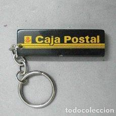 Collezionismo di Portachiavi: LLAVERO DE METACRILATO CORREOS CAJA POSTAL - LLAV-9686 - B-206. Lote 172139735
