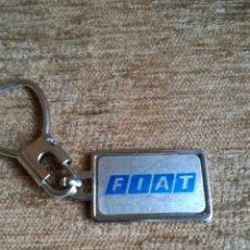 Coleccionismo de llaveros: FIAT. Lote 173457689