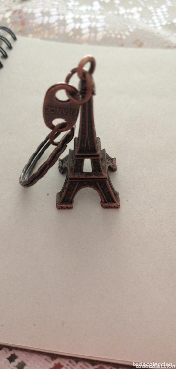 Coleccionismo de llaveros: LLAVERO DE LA TORRE IRFIEL - Foto 3 - 173582564