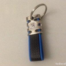 Collectionnisme de portes-clés: LLAVERO PEUGEOT. Lote 205104811