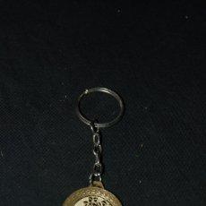 Coleccionismo de llaveros: LLAVERO MEDALLA ATLETISMO BALAGUER. Lote 176209240