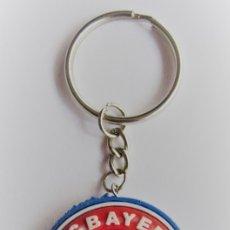 Coleccionismo de llaveros: LLAVERO BAYERN MUNICH. Lote 177432953