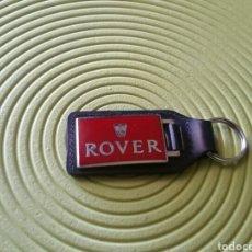 Coleccionismo de llaveros: LLAVERO ROVER. Lote 178628631