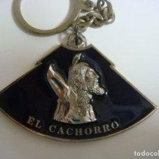 Collezionismo di Portachiavi: LLAVERO EL CACHORRO SEVILLA. Lote 180509215