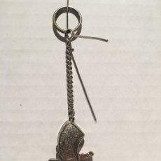 Coleccionismo de llaveros: LLAVERO PISTOLA DE FULMINANTES. Lote 181623430