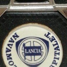 Coleccionismo de llaveros: LLAVERO LANCIA HOSPITALET DE LLOBREGAT . Lote 183043827