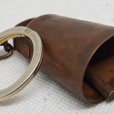 Coleccionismo de llaveros: LLAVERO CENCERRO - CAR167. Lote 183616946