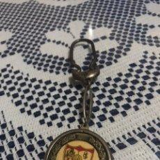 Coleccionismo de llaveros: LLAVERO AÑOS 70 SEVILLA FC. Lote 186161798