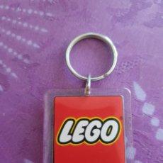 Coleccionismo de llaveros: LLAVERO LEGO - DUPLO. Lote 190522208