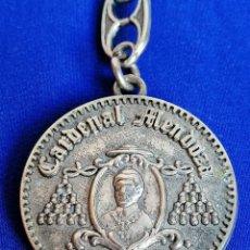 Coleccionismo de llaveros: LLAVERO CARDENAL MENDOZA -JEREZ. Lote 190739010