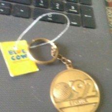 Coleccionismo de llaveros: LLAVERO DE EXPO 92. Lote 192774052