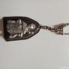 Coleccionismo de llaveros: IMAGEN RELIGIOSA. Lote 194267995
