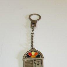Coleccionismo de llaveros: LLAVERO CUBA. Lote 194387261