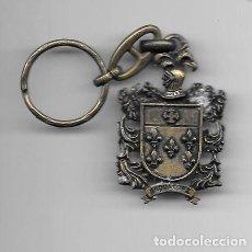 Coleccionismo de llaveros: LLAVERO DE METAL ESCUDO RODRIGUEZ - LLAV-10141 - B-227. Lote 194583357