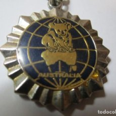 Coleccionismo de llaveros: LLAVERO AUSTRALIA. Lote 194713701