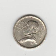 Coleccionismo de llaveros: LOTE B-MONEDA CONMEMORATIVA JOVELLANOS. Lote 195406717