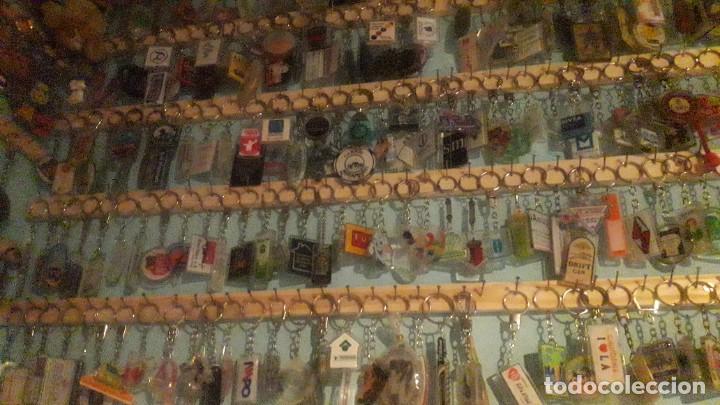Coleccionismo de llaveros: GRANDISIMO LOTE DE 4500 LLAVERO,DE TODO MEZCLADO - Foto 7 - 195424277