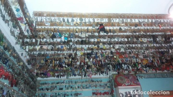Coleccionismo de llaveros: GRANDISIMO LOTE DE 4500 LLAVERO,DE TODO MEZCLADO - Foto 14 - 195424277