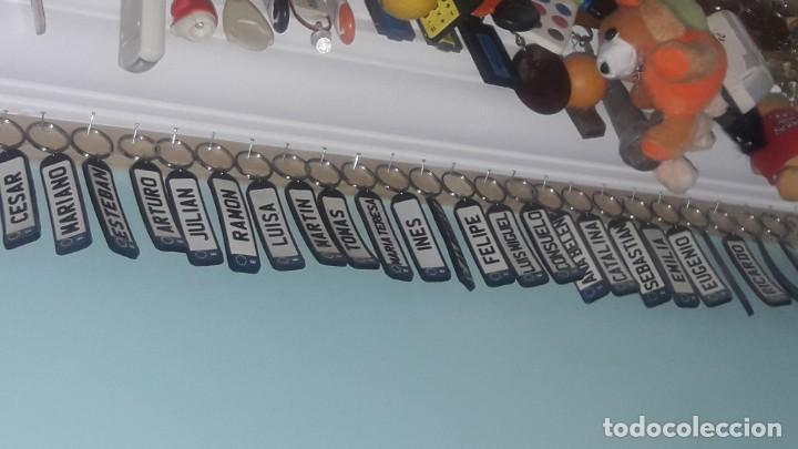 Coleccionismo de llaveros: GRANDISIMO LOTE DE 4500 LLAVERO,DE TODO MEZCLADO - Foto 17 - 195424277