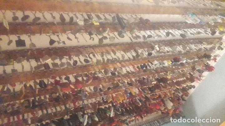 Coleccionismo de llaveros: GRANDISIMO LOTE DE 4500 LLAVERO,DE TODO MEZCLADO - Foto 18 - 195424277