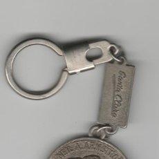 Collezionismo di Portachiavi: LOTE V-LLAVERO ASTRONAUTAS APOLO XI PANTALON STERLY. Lote 196736771