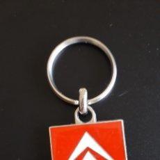 Colecionismo de porta-chaves: LLAVERO DE CITROEN. Lote 199951246