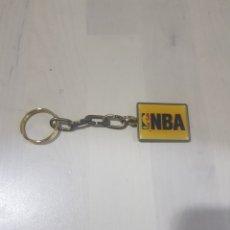 Coleccionismo de llaveros: LLAVERO NBA. Lote 200288481