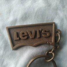 Coleccionismo de llaveros: LLAVERO MARCA LEVI'S LEVIS. Lote 202269783
