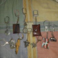 Coleccionismo de llaveros: LOTE114 LLAVEROS. Lote 202621641