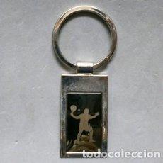 Coleccionismo de llaveros: LLAVERO DE METAL VII TORNEO DE PADEL MEMORIAL A. NUÑEZ 2011 - LLAV-10500 ,7 - B-244. Lote 206881256