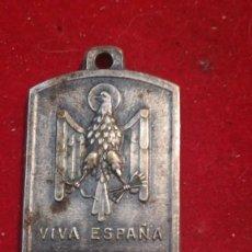 Coleccionismo de llaveros: ANTIGUO LLAVERO GUARDIA CIVIL. Lote 206895758