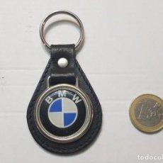 Coleccionismo de llaveros: LLAVERO ANTIGUO BMW TOTALMENTE ORIGINAL. Lote 207370058