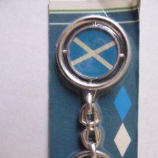 Collectionnisme de portes-clés: BANDERA DE TENERIFE. Lote 210123611