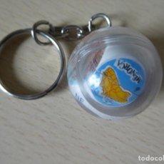 Collectionnisme de portes-clés: LLAVERO MENORCA. Lote 210050448