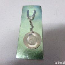 Coleccionismo de llaveros: LLAVERO INICIAL O NUEVO DE TIENDA. Lote 210965120
