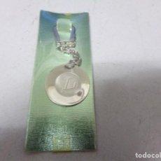 Coleccionismo de llaveros: LLAVERO INICIAL L NUEVO DE TIENDA. Lote 210966070