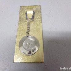 Coleccionismo de llaveros: LLAVERO INICIAL X NUEVO DE TIENDA. Lote 210966317