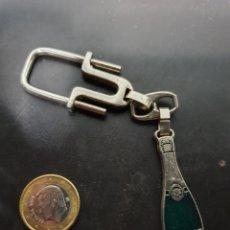 Collezionismo di Portachiavi: LLAVERO SIDRA ZARRACINA. Lote 214947065