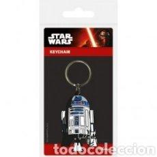 Coleccionismo de llaveros: LLAVERO STAR WARS - R2-D2. Lote 218845667