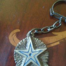Collectionnisme de portes-clés: LLAVERO BELÉN BETLEM BETHLEHEM JERUSALEM. Lote 220956283