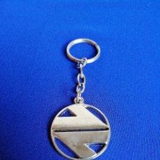 Coleccionismo de llaveros: LLAVERO RENFE. Lote 222088486