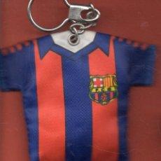 Coleccionismo de llaveros: VESIV LLAVERO FUTBOL CLUB BARCELONA Nº12. Lote 222300892