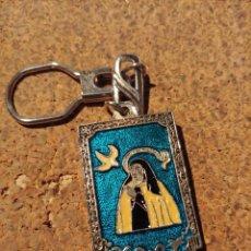 Coleccionismo de llaveros: LLAVERO DE SANTA TERESA DE JESÚS. Lote 222858700