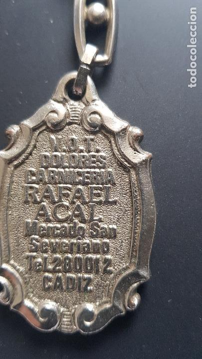 Coleccionismo de llaveros: CADIZ - Foto 2 - 227004455