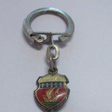 Coleccionismo de llaveros: ANTIGUO LLAVERO - ARCO DEL TRIUNFO - PARIS ...L2699. Lote 228280405