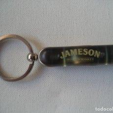 Coleccionismo de llaveros: LLAVERO WHISKEY JAMESON. Lote 228886825