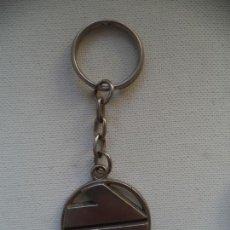 Coleccionismo de llaveros: LLAVERO RENFE VER FOTO ADICCIONAL. Lote 228888485
