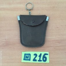 Coleccionismo de llaveros: LLAVERO FUNDA. Lote 234339190