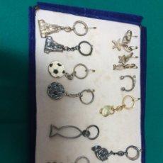 Coleccionismo de llaveros: LLABEROS LOTE. Lote 235387590